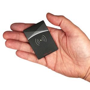 Elatec NFC/RFID Multi-frequency reader/writer 'Slim' + BLE