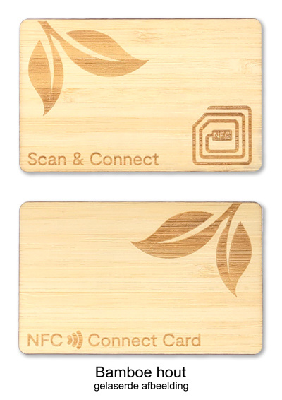 Baboe Connect Card