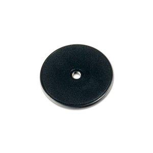 30 mm NFC ABS-kunststof NTAG213 Zwart