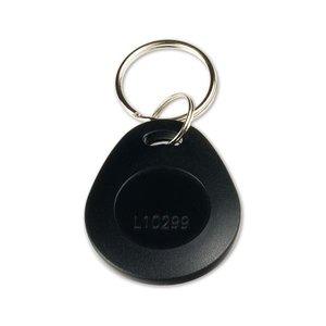 Laser-volgnummer NXP MIFARE® DESFire® EV1 4K sleutelhanger