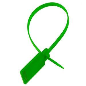 NFC Tie-Wrap-tag NTAG213 Groen
