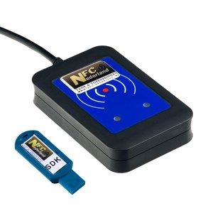 Elatec NFC-Reader + Writer + SDK