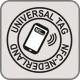 'Universal-Tag' Logo?