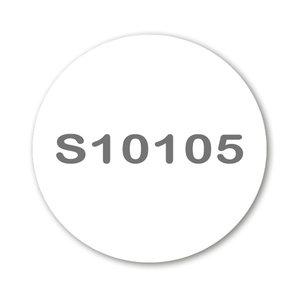 ID-bedrukking van NFC-tags