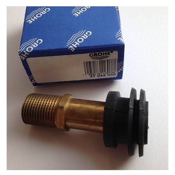 Grohe grohe connector   back-inlet