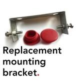 Bathroom Mania replacement mounting bracket