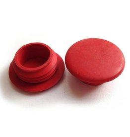 Bathroom Mania replacement red caps