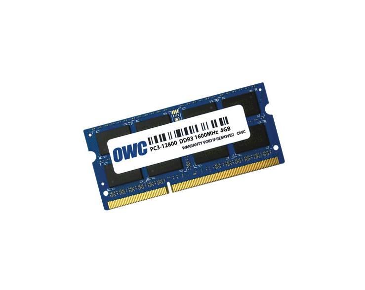 OWC OWC 4GB RAM MacBook Pro Mitte 2012