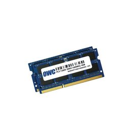 OWC 8GB RAM kit (2x4G) MacBook Pro Mitte 2012