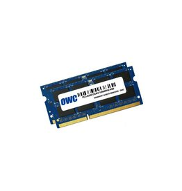 OWC 8GB RAM kit (2x4GB) MacBook Pro Ende 2008 zu Mitte 2010