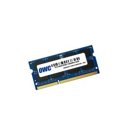 OWC 8GB RAM MacBook Pro Mitte 2010