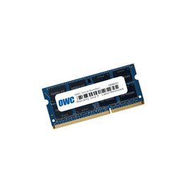 OWC 8GB RAM MacBook Pro Mitte 2012