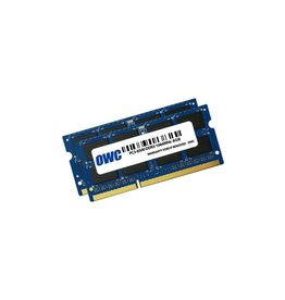 OWC 16GB RAM kit (2x8GB) MacBook Pro Mitte 2010