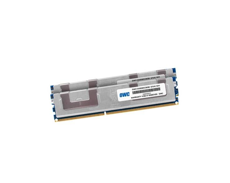 OWC OWC 32GB RAM kit (2x16GB) Mac Pro Anfang 2009 - Mitte 2012