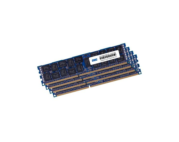 OWC OWC 32GB RAM kit (4x8GB) Mac Pro 2013