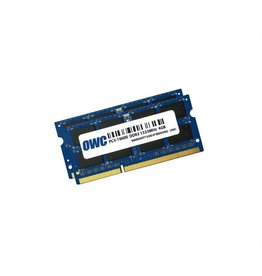 OWC 8GB RAM kit (2x4GB) Mac mini Mitte 2011