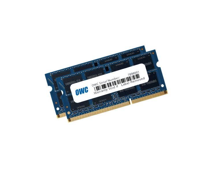 OWC OWC 16GB RAM kit (2x8GB) Mac mini Mitte 2011