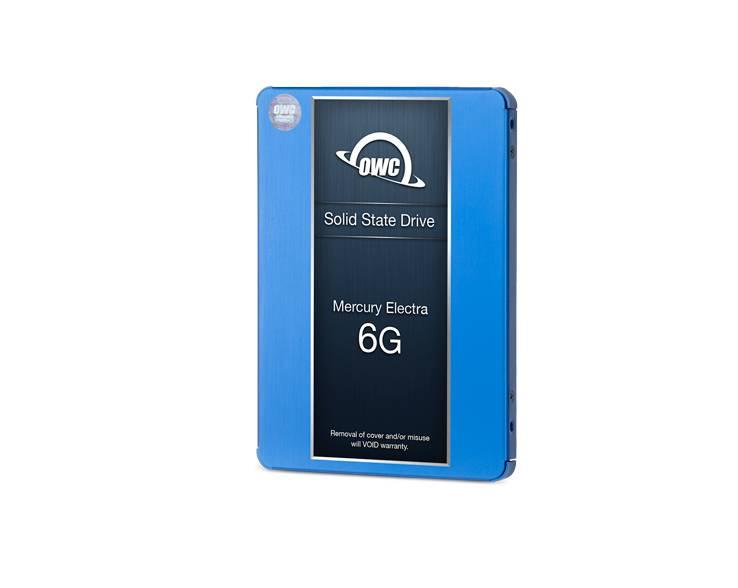 OWC OWC Mercury Electra 6G 120GB SSD