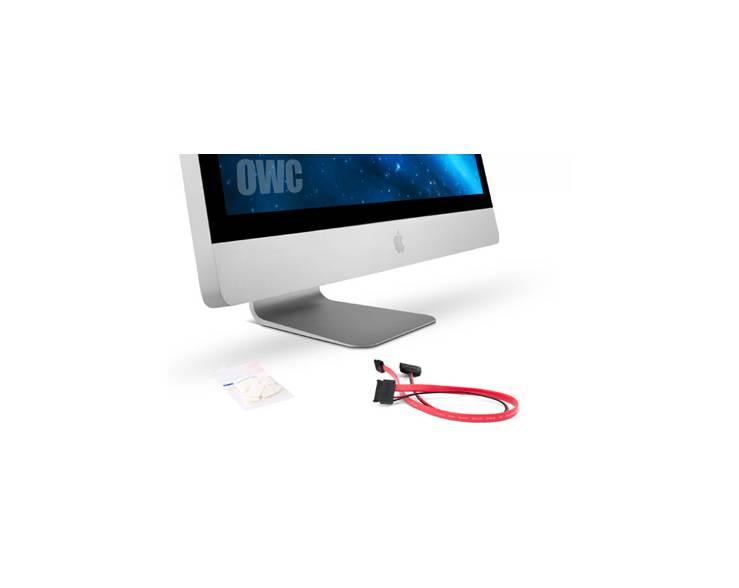 "OWC OWC SSD-Upgrade-Kit für den iMac 27"" Modell 2011"