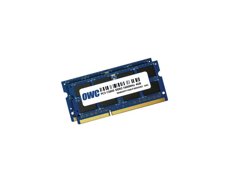 OWC OWC 8GB RAM Kit (2x4GB) iMac Ende 2012 zu Mitte 2015
