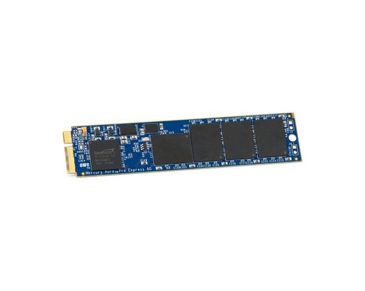 OWC OWC SSD Aura 6G 960GB MacBook Air Mitte 2012