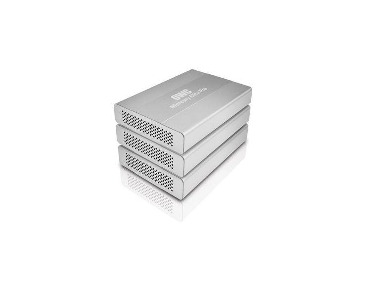 OWC OWC Mercury Elite Pro mini (USB3.0 + Firewire 800)