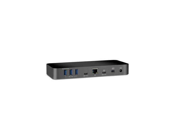 OWC OWC USB-C Dock (Space Grau)
