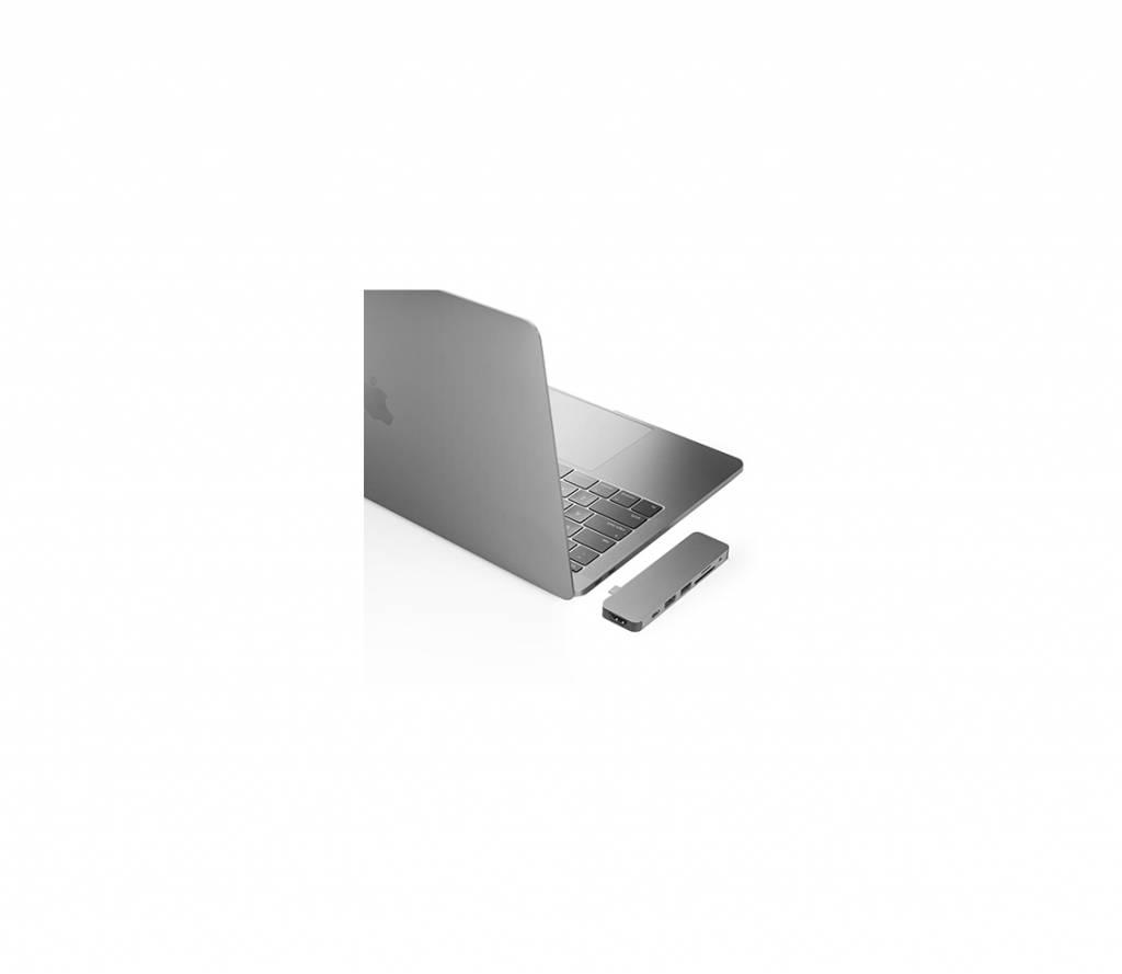 Hyper Hyper HyperDrive SOLO (Space Gray)