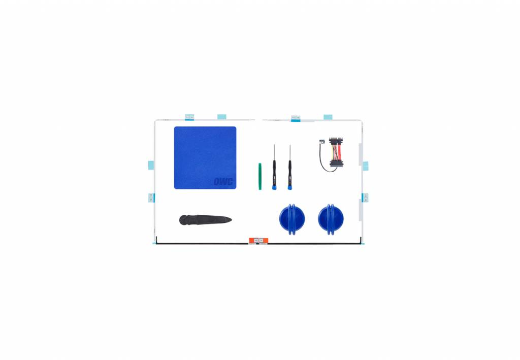 OWC OWC HDD Upgrade kit iMac 27 Zoll 2012 und neuere