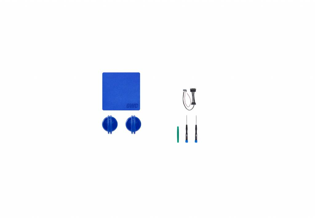 OWC OWC HDD Upgrade für iMac Modell 2009-2010 mit werkzeuge