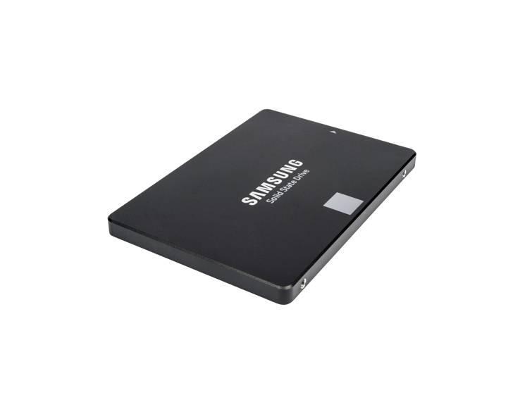 Samsung Samsung 860 EVO 500GB