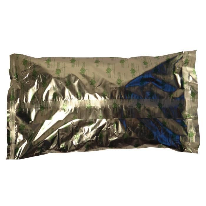 Couverture 58% pure chocolade, BIO, Kosher, Ecuador, 1 kg