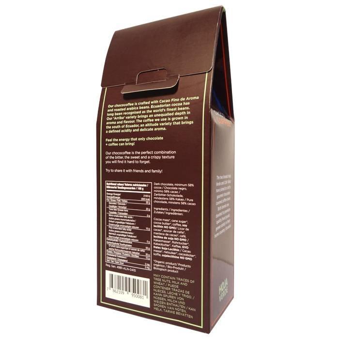 Choco Coffee, Ecuador, 100 g