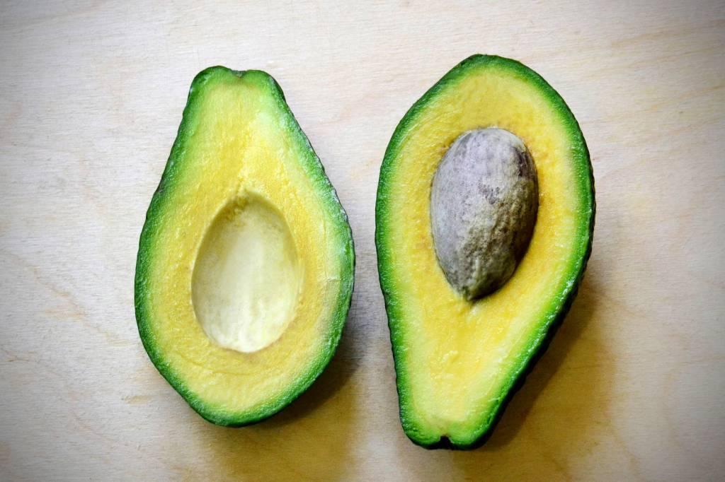 De 5 voordelen van het eten van een avocado