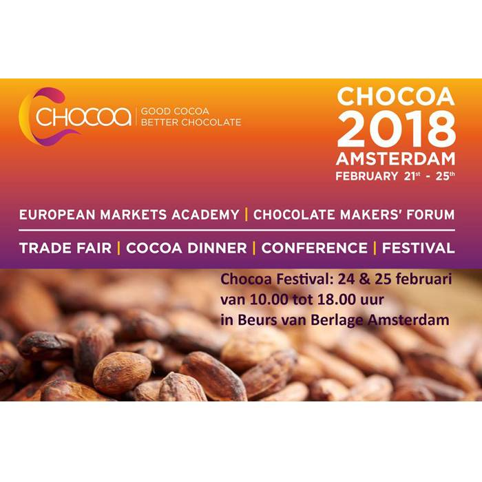 Chocoa 2018