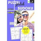 Puzzelgeluk Sudoku  2020-01