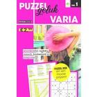Puzzelgeluk  Varia 2020-01