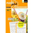 Puzzelgeluk  Kruiswoord 2020-01