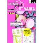 Puzzelgeluk  Varia 2020-02