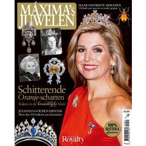 Máxima's  Juwelen Special   - 2020-04 ( voor niet abonnees)