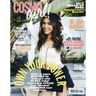 COSMOgirl!- Tijdschriften