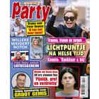 Party - Tijdschriften