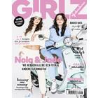 GIRLZ- Tijdschriften