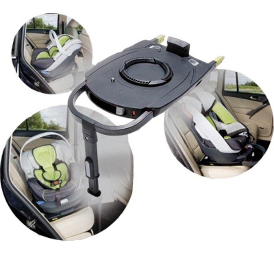 Isofix Platform voor Migo autostoel