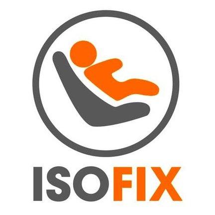 Autostoeltjes met ISOfix aansluiting