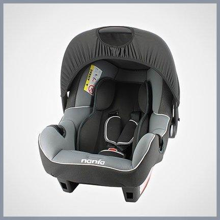 Autostoel baby groep 0+