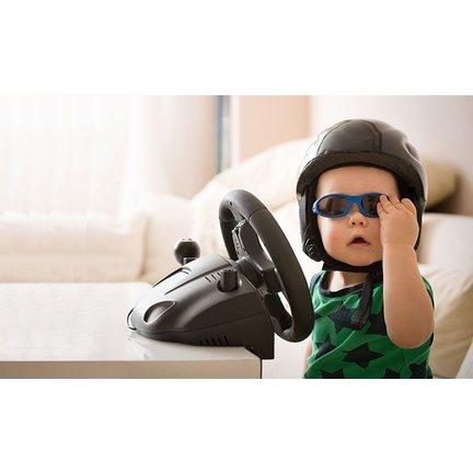 Autostoelen voor kinderen vanaf 4 maanden tot 4 jaar