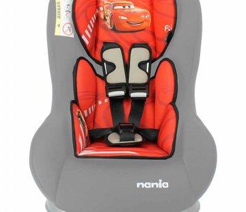 Nania Custo verkleinkussen Disney Cars