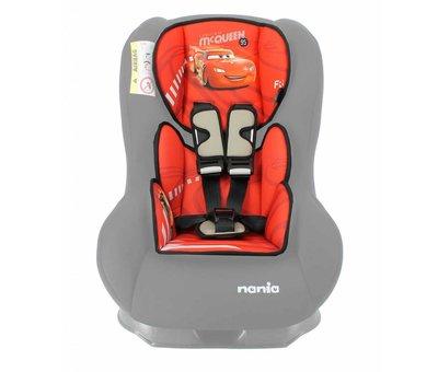 Nania Kinderautositz Cosmo SP - Gruppen 0/1/2 (0-25 kg)