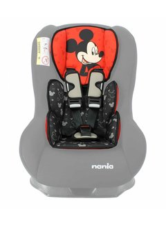 Nania Custo Schrumpfkissen Disney Mickey